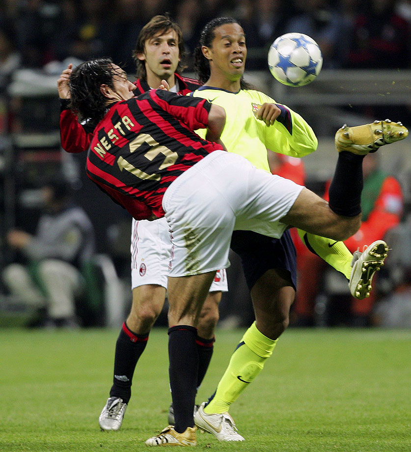A world class defender for Italy and star for AC Milan, Nesta was one of Europe's top central defenders during his prime and a member of Italy's 2006 World Cup-winning team.