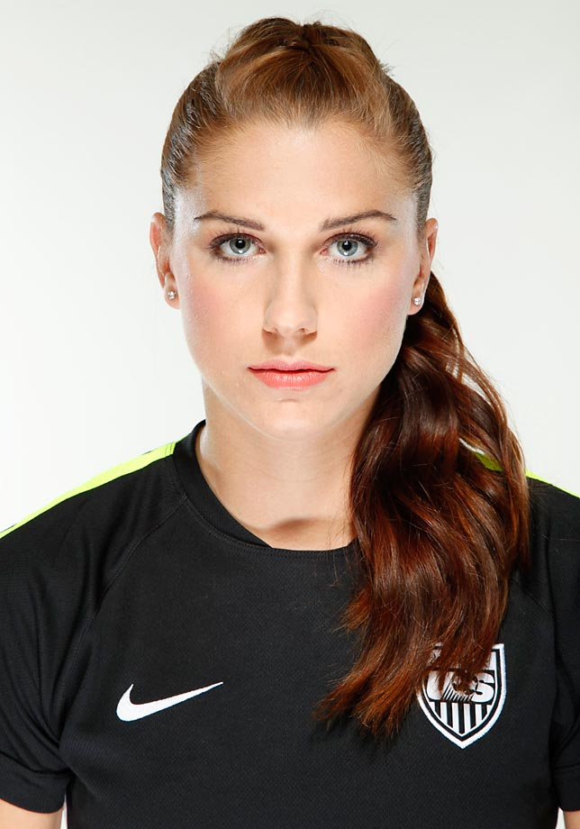 Alex Morgan images