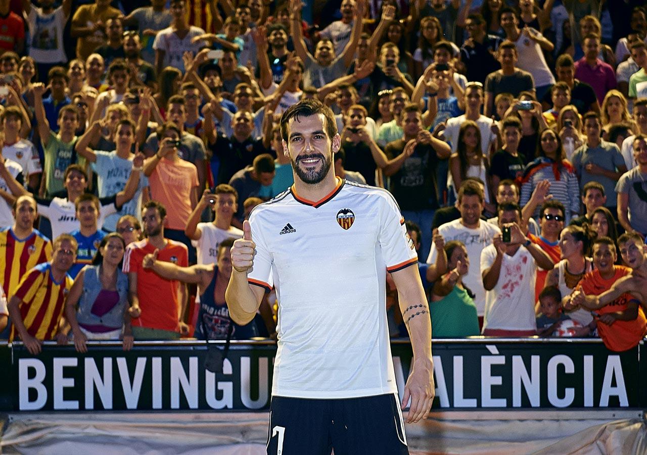 Valencia (Loan)
