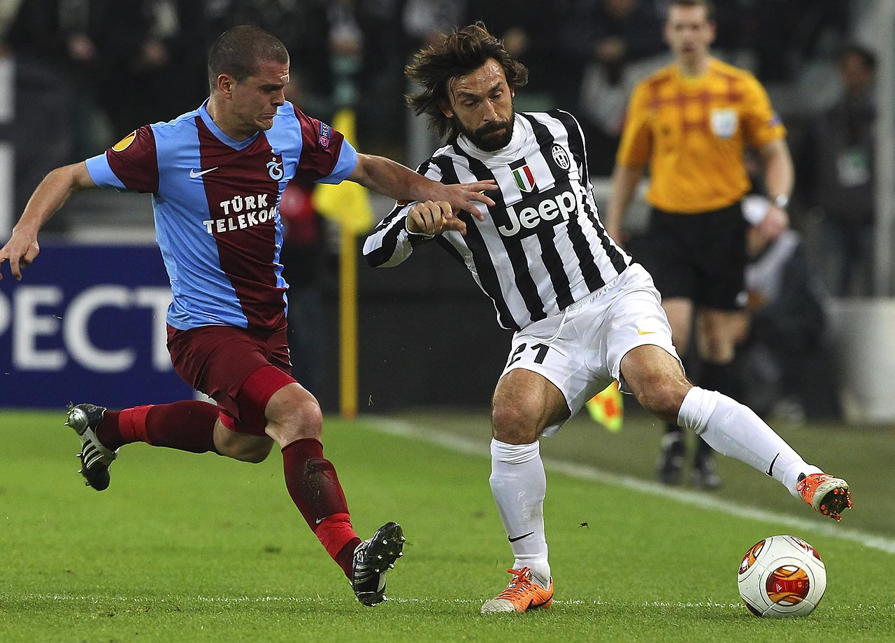 Pirlo may appear ageless, but his game has never been predicated on physicality. While his body gets older, his mind only gets sharper, allowing him to maintain his form as one of the world's best playmakers. Pirlo can also smack in free kicks with the best of them, making him a threat in multiple phases of play.