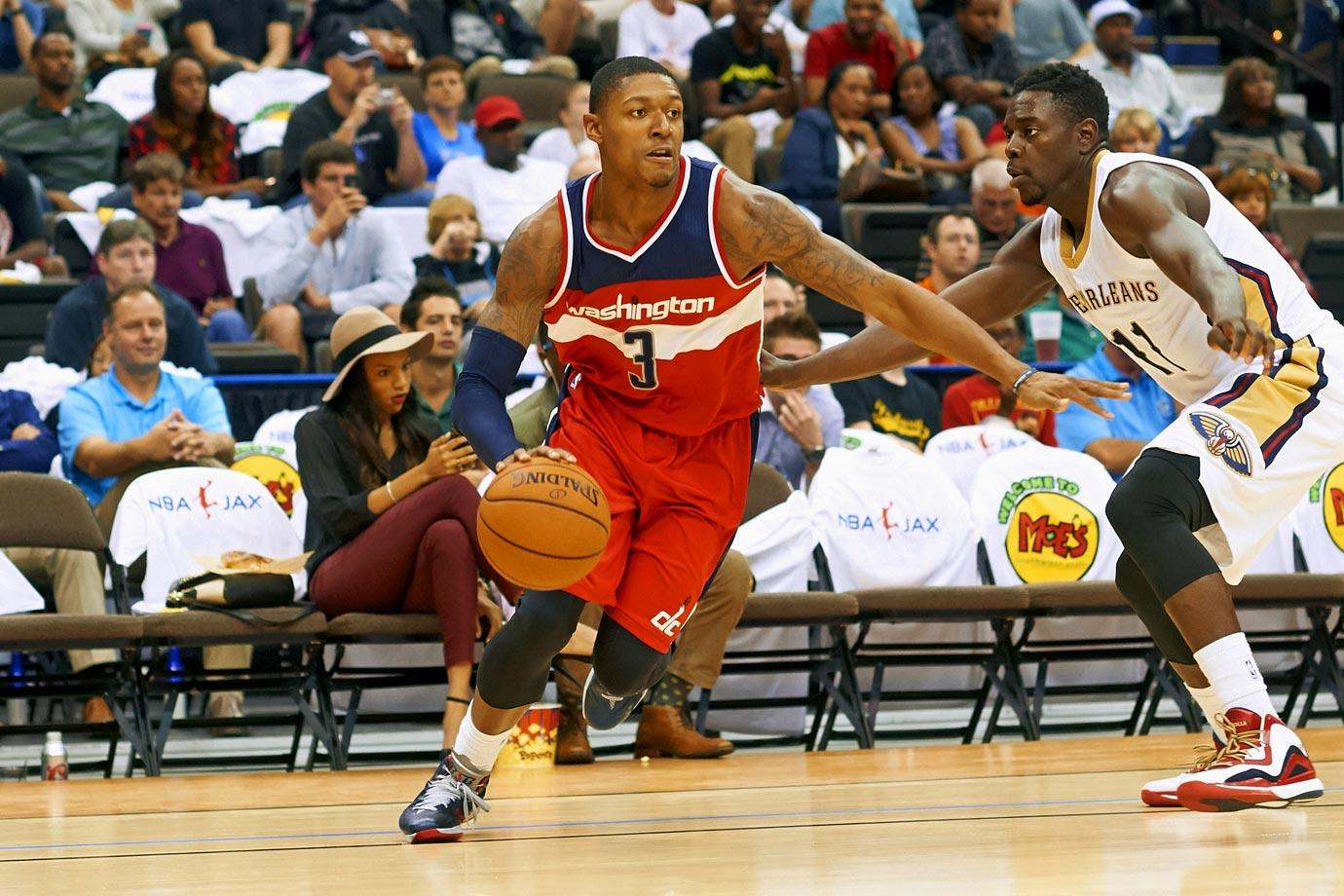 Florida Gators (2011-12), NBA (2012-15)