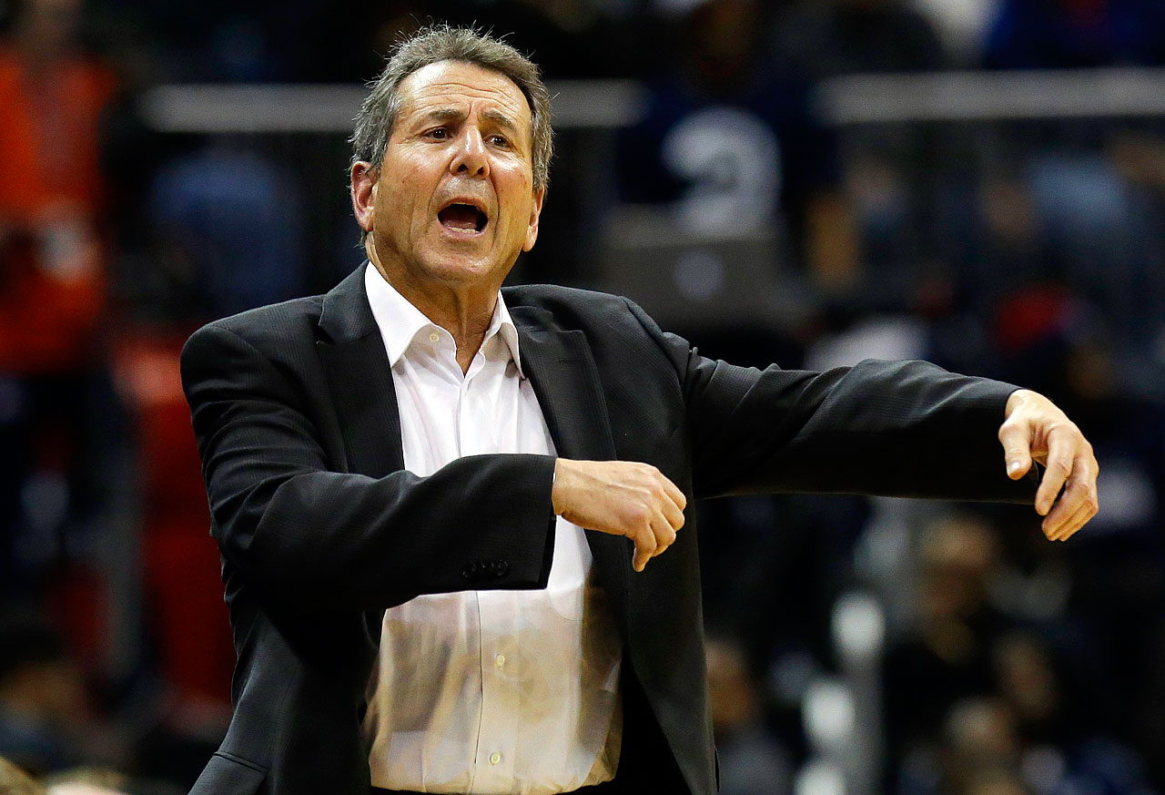 The Atlanta Hawks controlling owner said he will sell his interest in the team following a racially insensitive email he sent to Hawks president Danny Ferry (who has been separately disciplined by the team) in 2012 was revealed in Sept. 2014. In it, Levenson complained about what he viewed as an overly high percentage of African-Americans attending Hawks games and serving as cheerleaders. He also took issue with the prevalence of hip-hop music played during games. Levenson, who has owned the Hawks since 2004, also theorized that African-American fans scare away white fans and that this alleged phenomenon has cost the Hawks money.