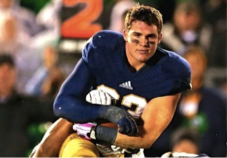 Hot nfl football players 2014