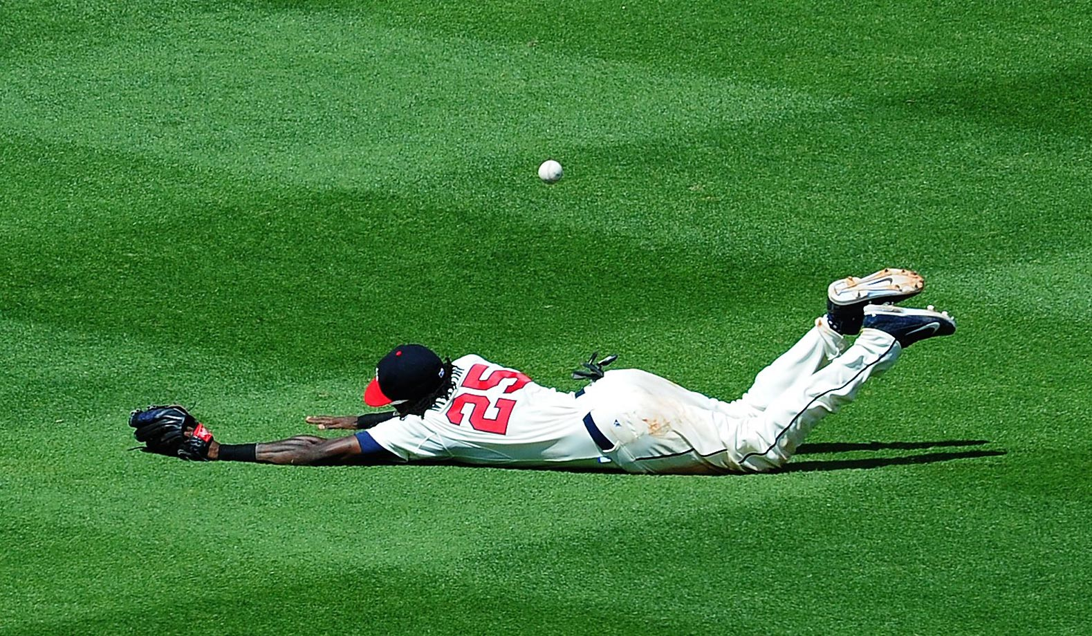 Cameron Maybin, May 24, 2015.