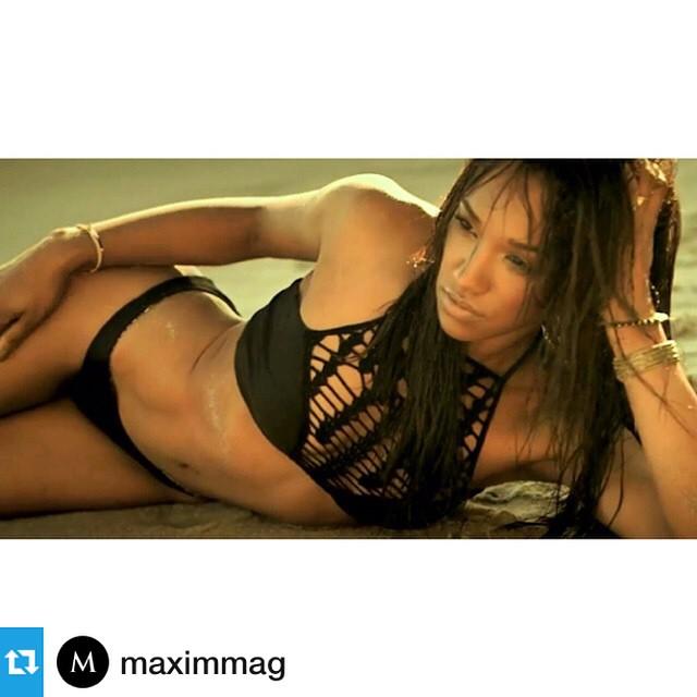 Candice Patton :: @candicekp/Instagram