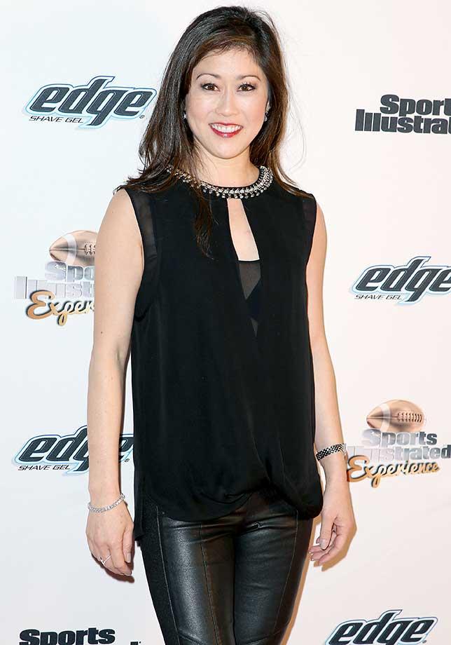Kristi Yamaguchi :: Sports Illustrated Experience