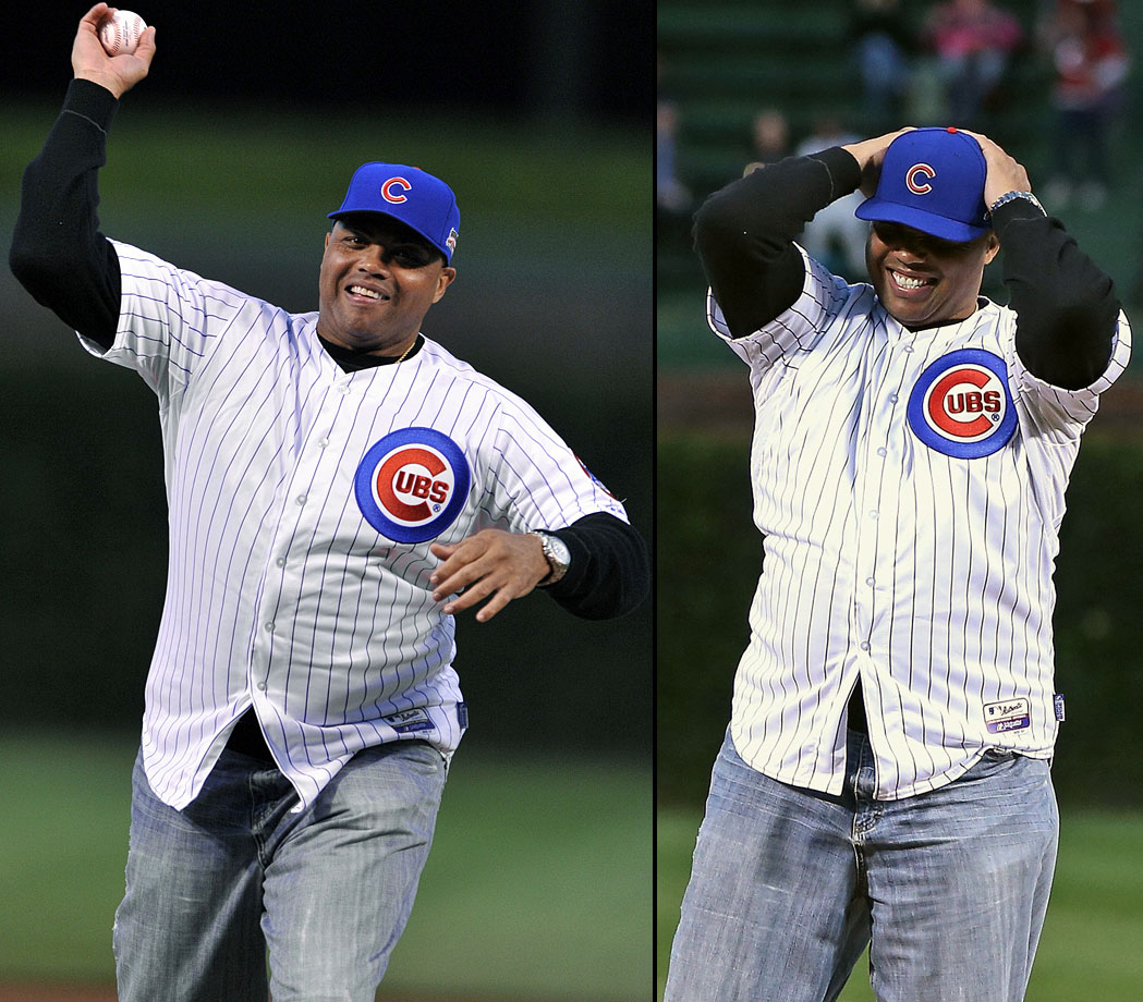 Sept. 16 at Wrigley Field in Chicago
