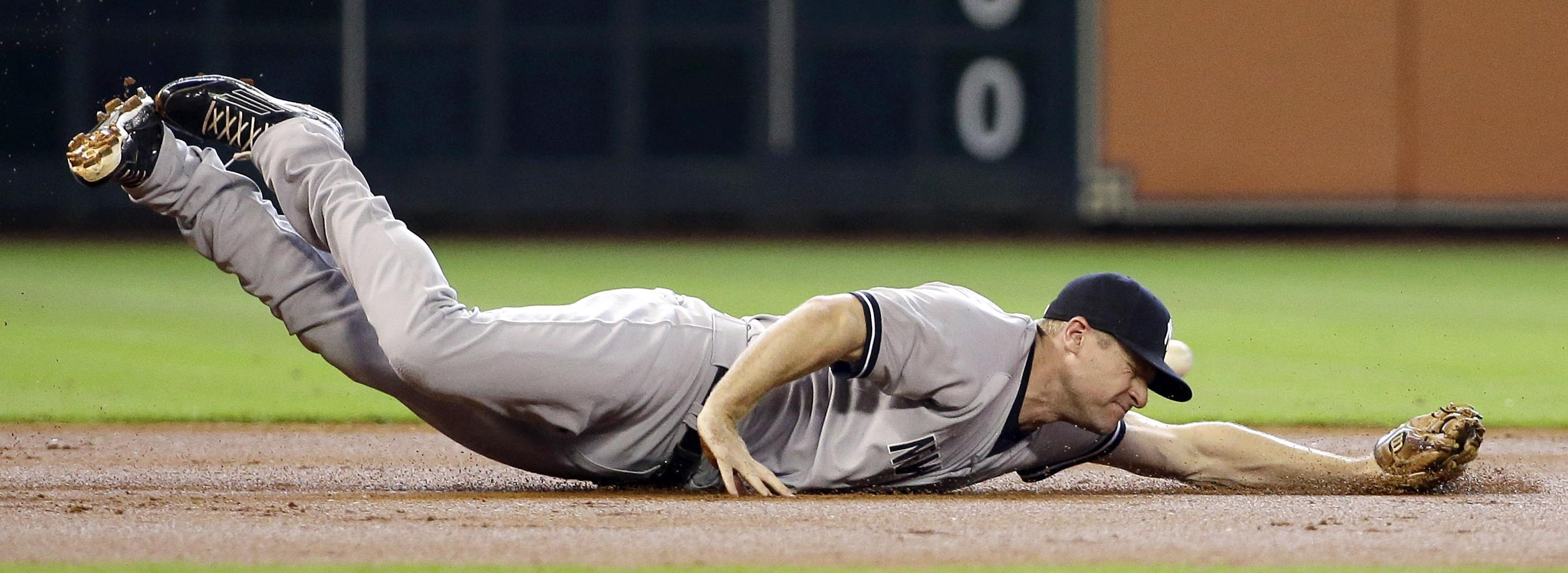 Chase Headley, June 28, 2015.