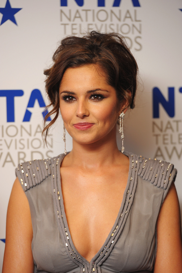Cheryl Ann Fernandez-Versini :: Getty Images