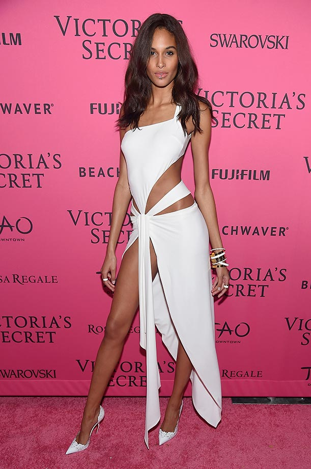 Cindy Bruna :: Getty Images
