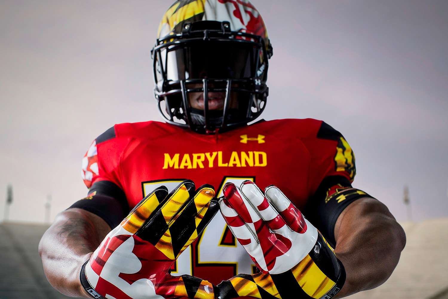 maryland football - photo #6