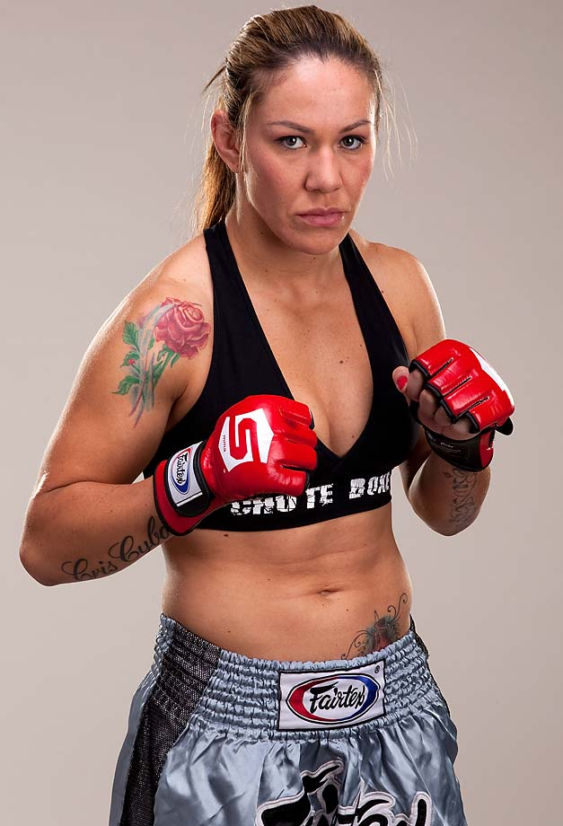 Several publications have named Justino their female fighter of the year, including Sports Illustrated, which awarded her the title in 2009.