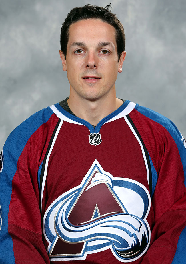 "One of the league's most promising young teams, the Avs brought in a pair of seasoned veterans in Briere and winger Jarome Iginla to add some experience and savvy and speed up the club's maturation process. Briere, 36, may be small (5'-9"", 179) and on the downside of his career, but he still has heart. He's also versatile, clutch (he played well for Montreal in the playoffs last spring) and optimistic that he can contribute 20 or so goals to the cause in Colorado."