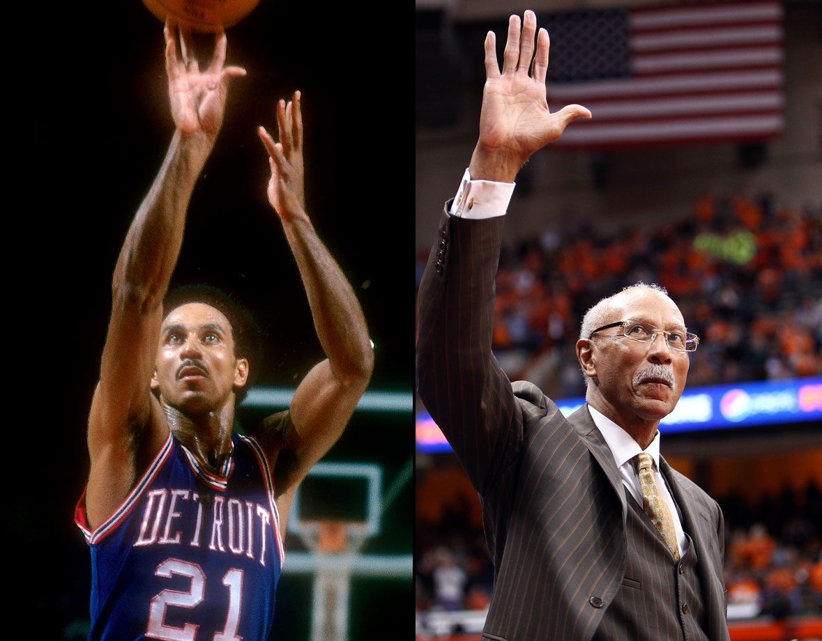 The 1966 NBA Rookie of the Year and a member of the league's 50th Anniversary Team, Dave Bing became Detroit's third mayor in less than a year after winning a special run-off election in May 2009. He announced on May 14, 2013, he would not run for reelection. During his term as mayor of Detroit, the city declared bankruptcy.