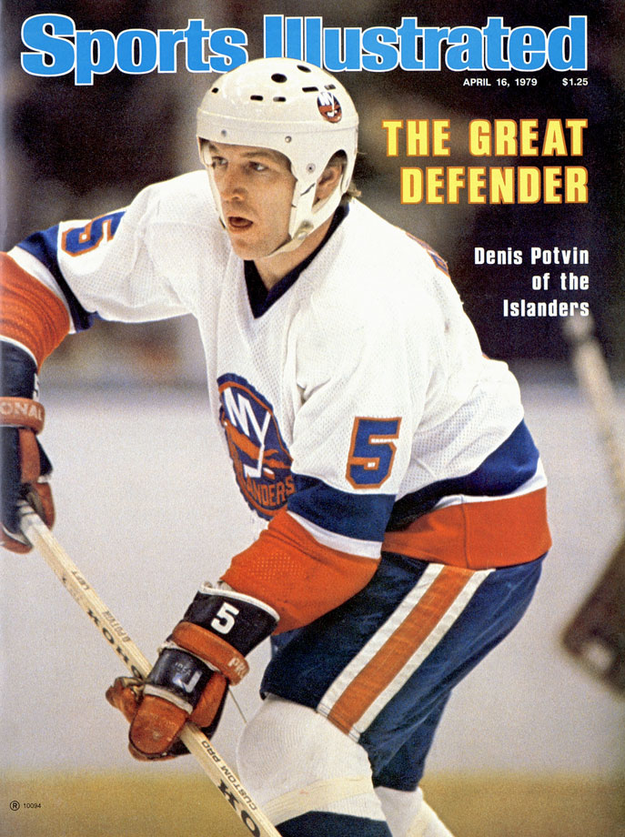 The 1974 Calder Trophy winner enjoyed his heyday as captain of the Islanders during their four consecutive Stanley Cups (1980-83). A three-time Norris winner, Potvin was an offensive force (310 goals; 1,052 points) and rugged bodychecker whose name still rings about the rafters of Madison Square Garden as fans of his crosstown rival Rangers invoke his memory with a vitriol reserved for few retired players in any building.