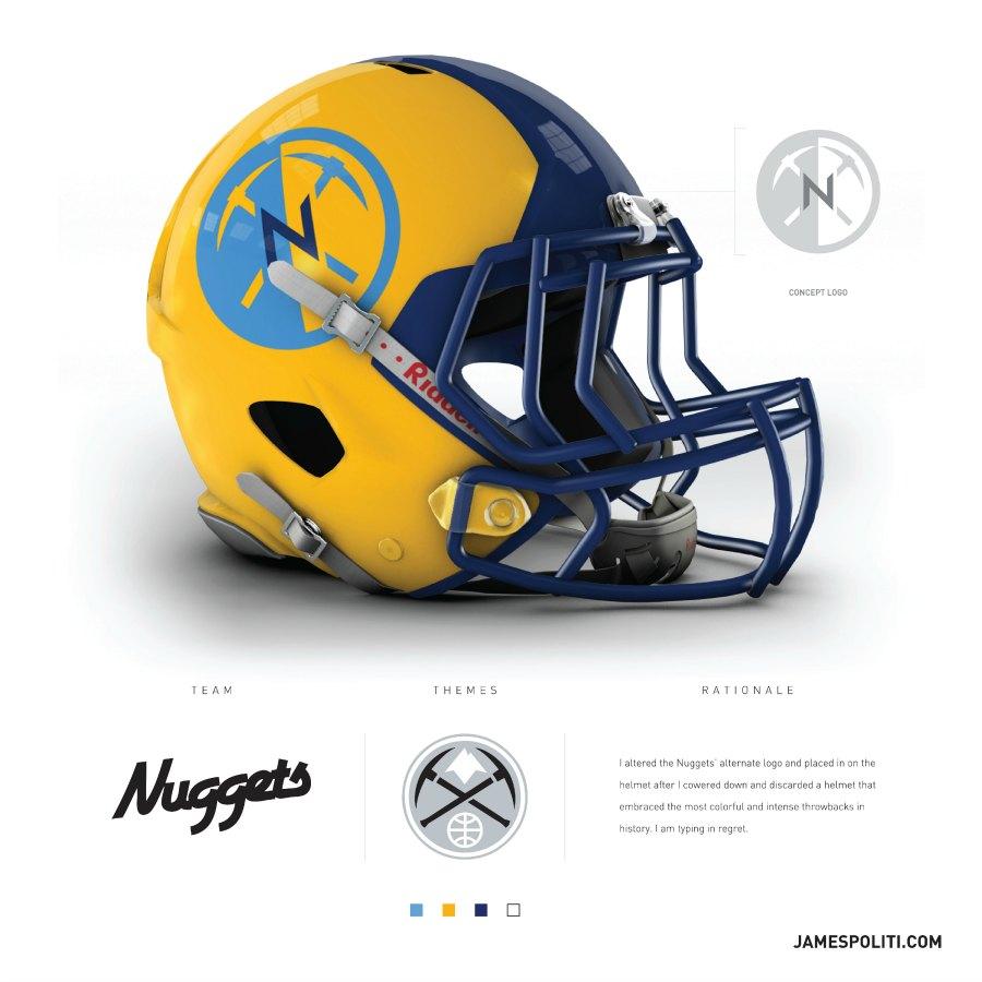 Denver Nuggets :: James Politi & Luke Daly