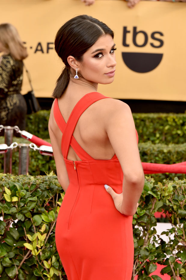 Diane Guerrero :: Getty Images
