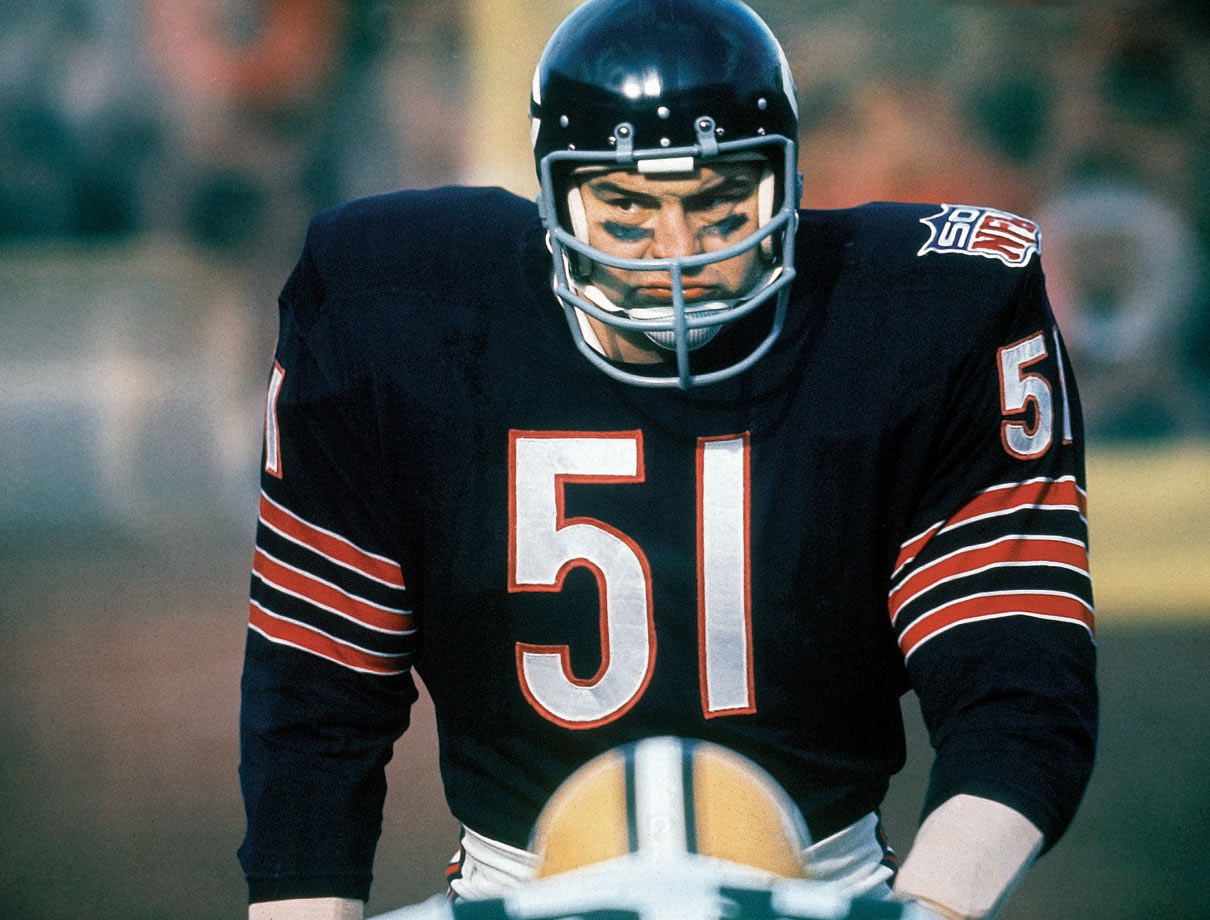 'Well, you say f--- that, yo Holmes, f--- this,                   I'm the King Ad-Whammy, you're Dick Butkus""