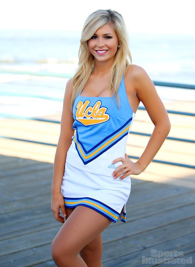 The Best of Cheerleader of the Week | SI.com