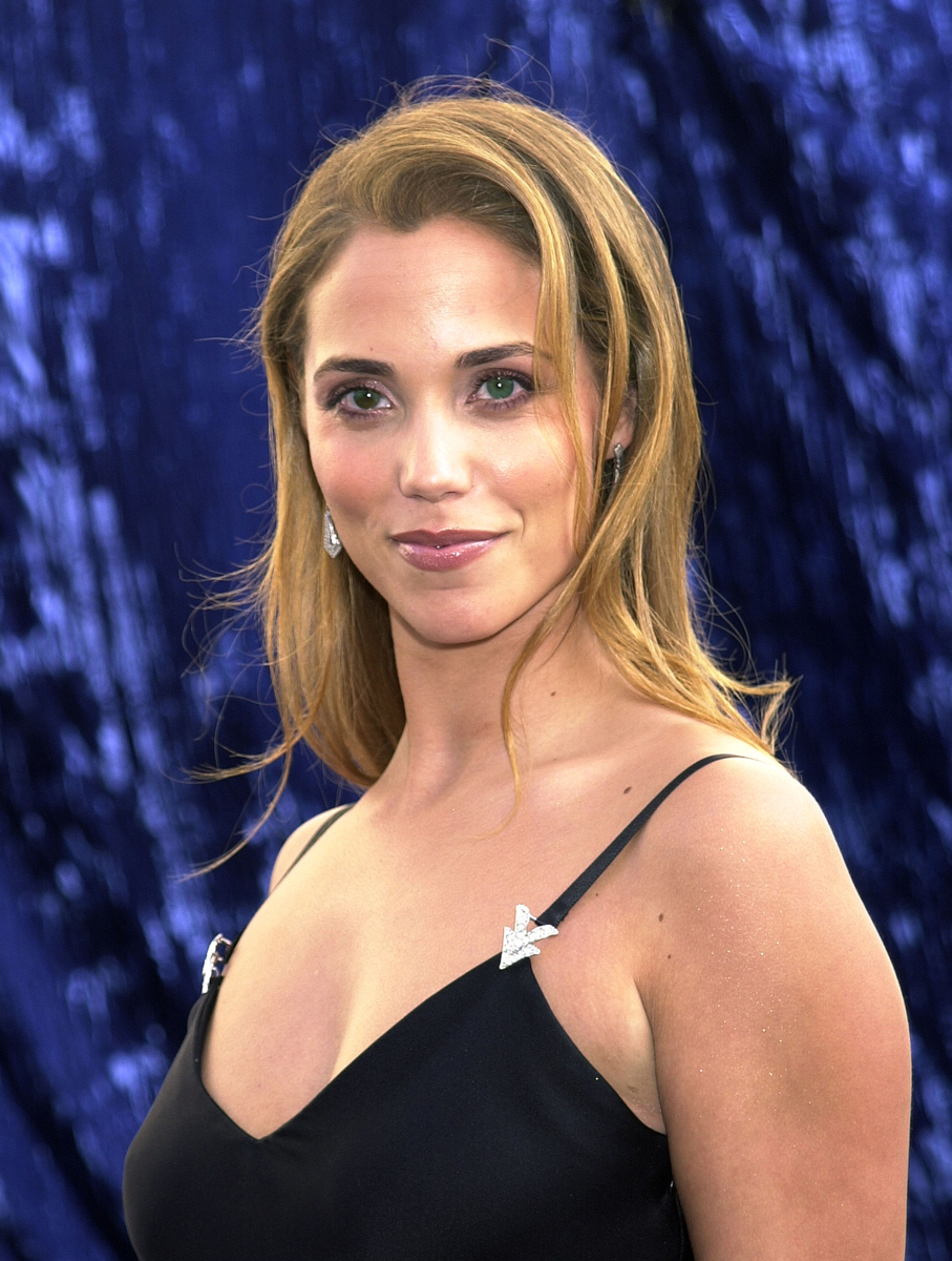 Elizabeth Berkley :: Getty Images