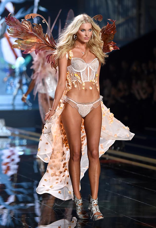 Elsa Hosk :: Getty Images