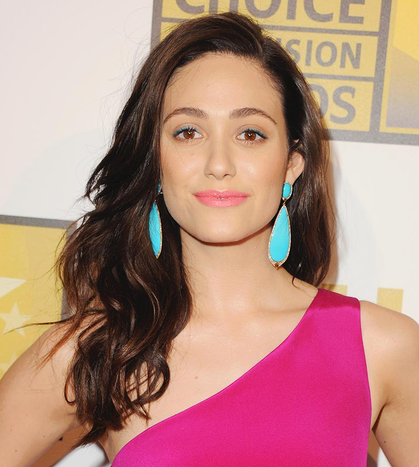 Emmy Rossum :: Getty Images
