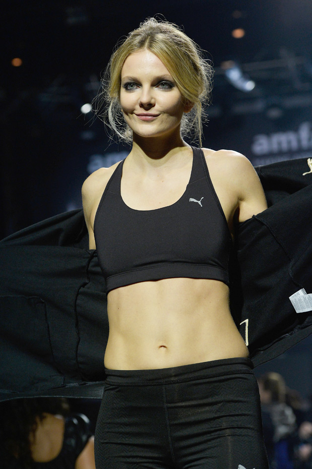 Eniko Mihalik :: Getty Images