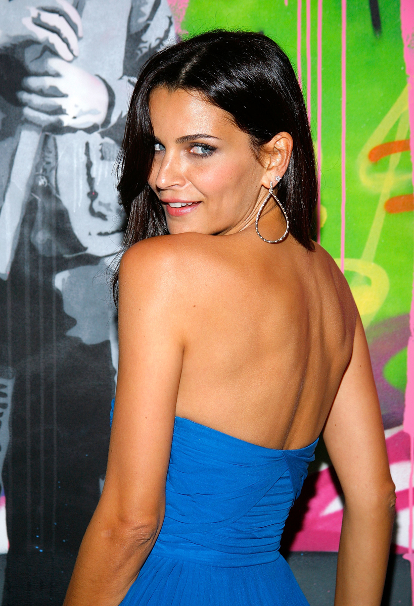 Fernanda Motta :: Getty Images