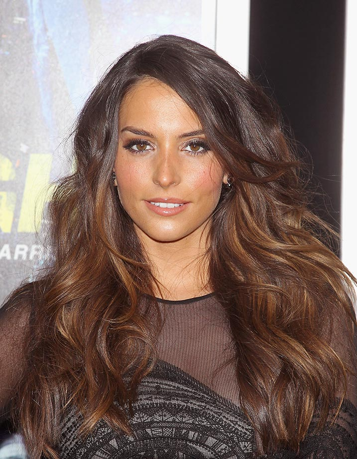 Genesis Rodriguez Lovely Lady Of The Day Si Com