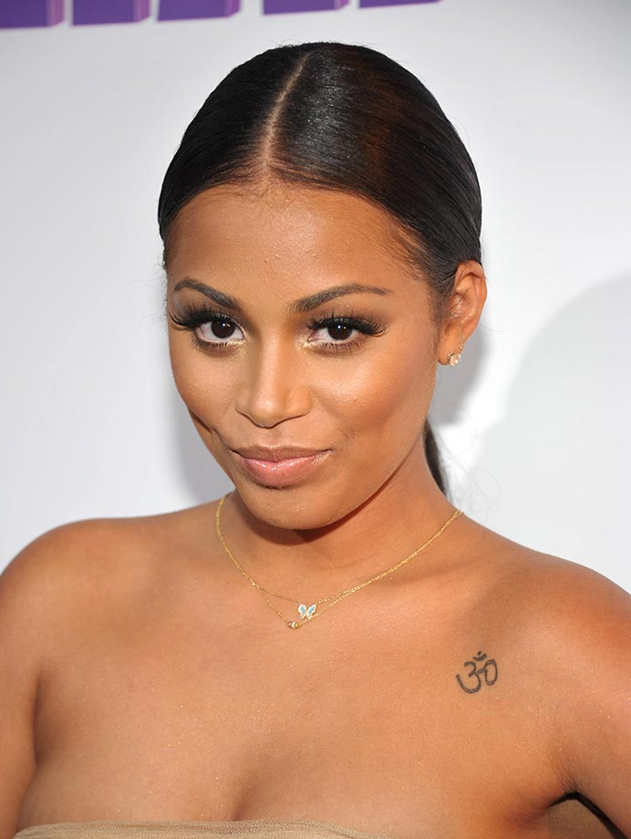 Lauren London :: Getty Images