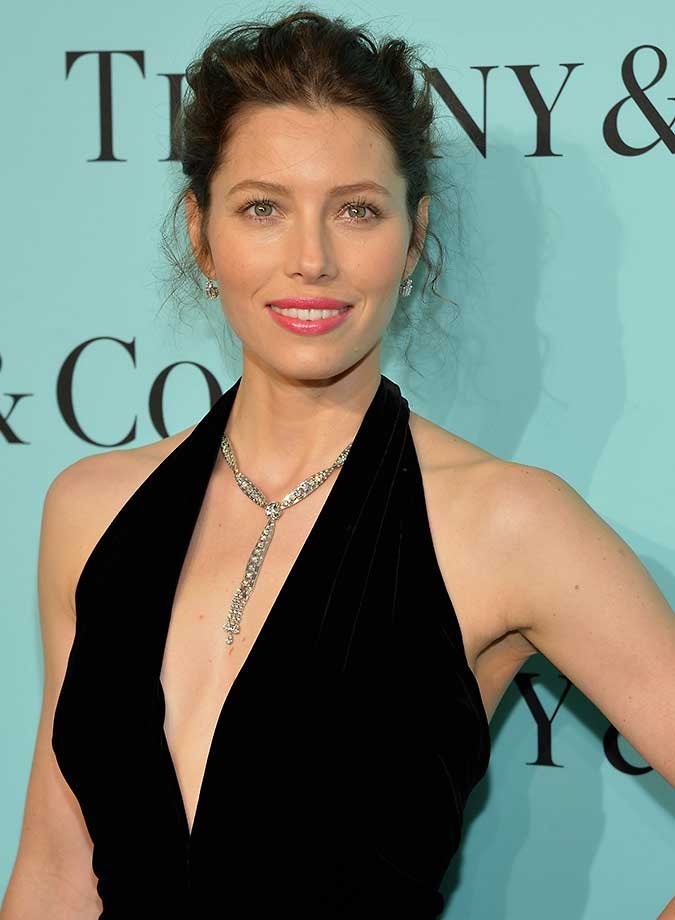 Jessica Biel :: Getty Images