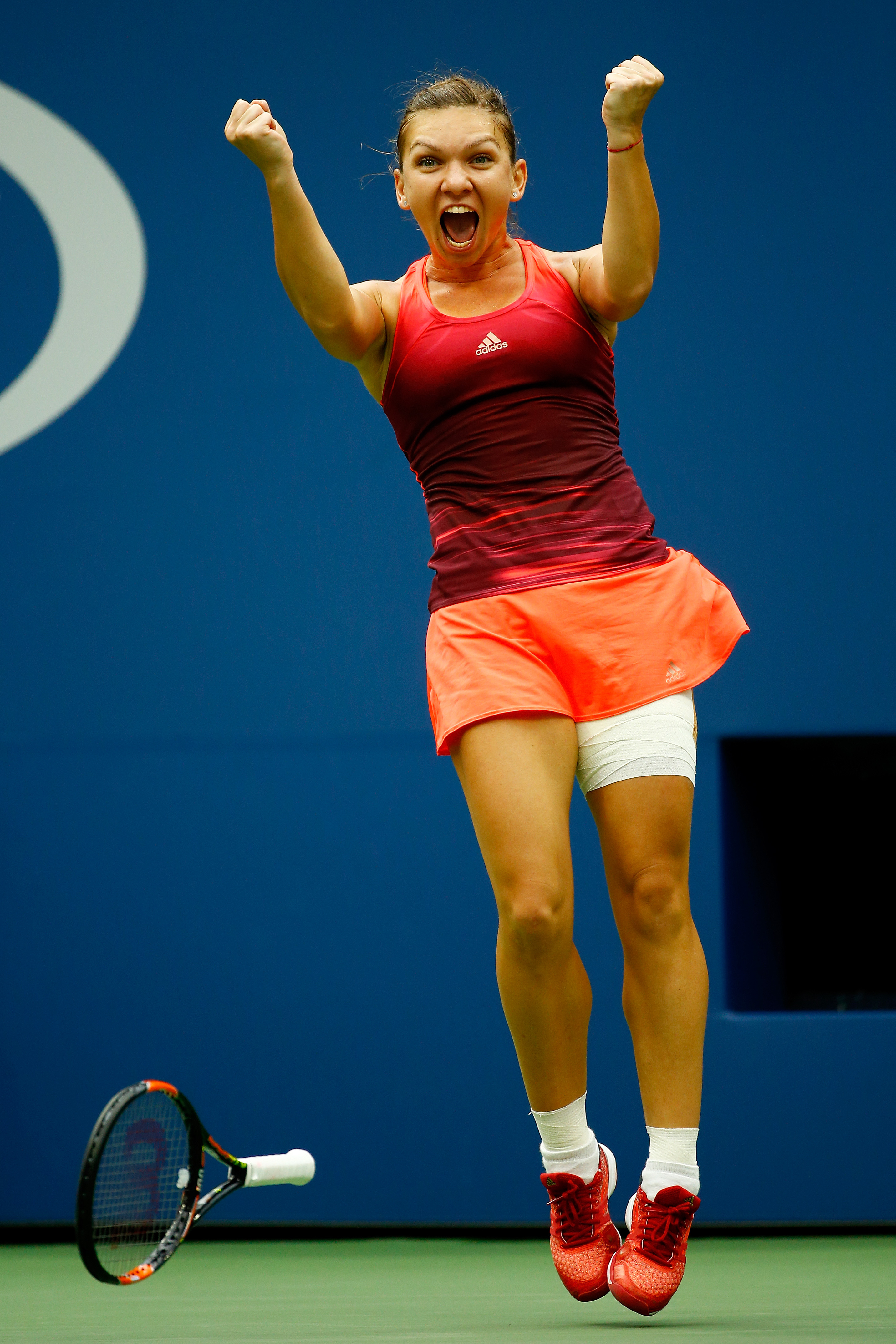 US Open women's semifinals preview: Serena-Vinci, Halep-Pennetta | SI.com