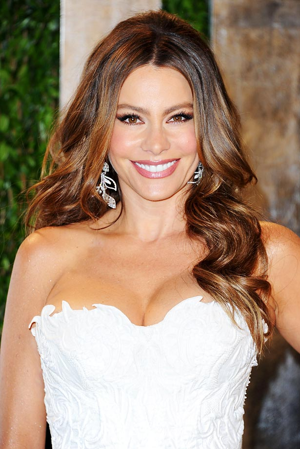 Sofia Vergara :: Getty Images