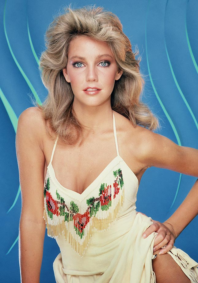 Heather Locklear: Lovely Lady of the Day | SI.com