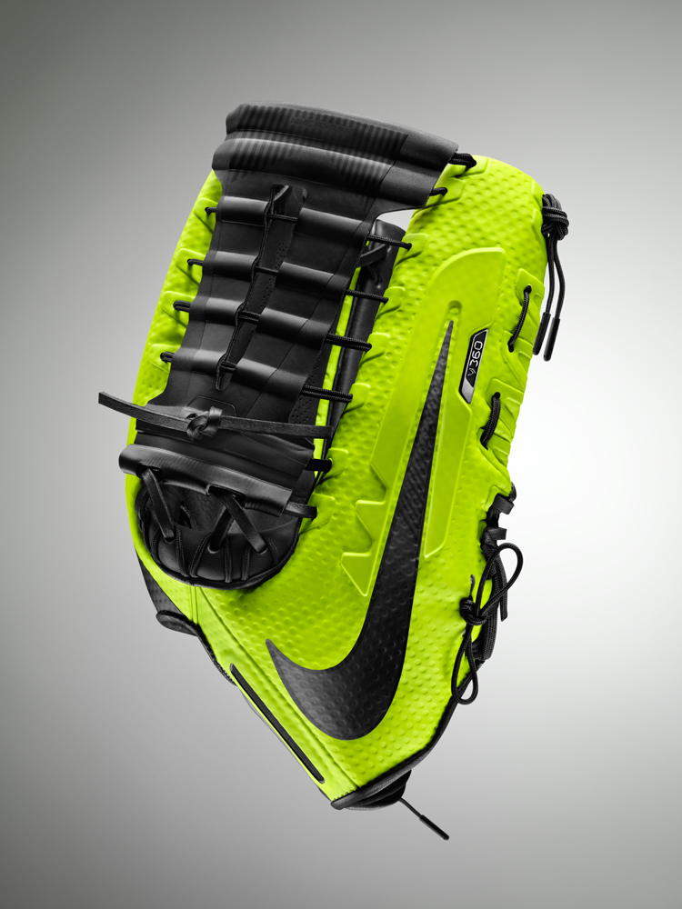 Introducing the Nike Vapor 360 (Photos courtesy of Nike)