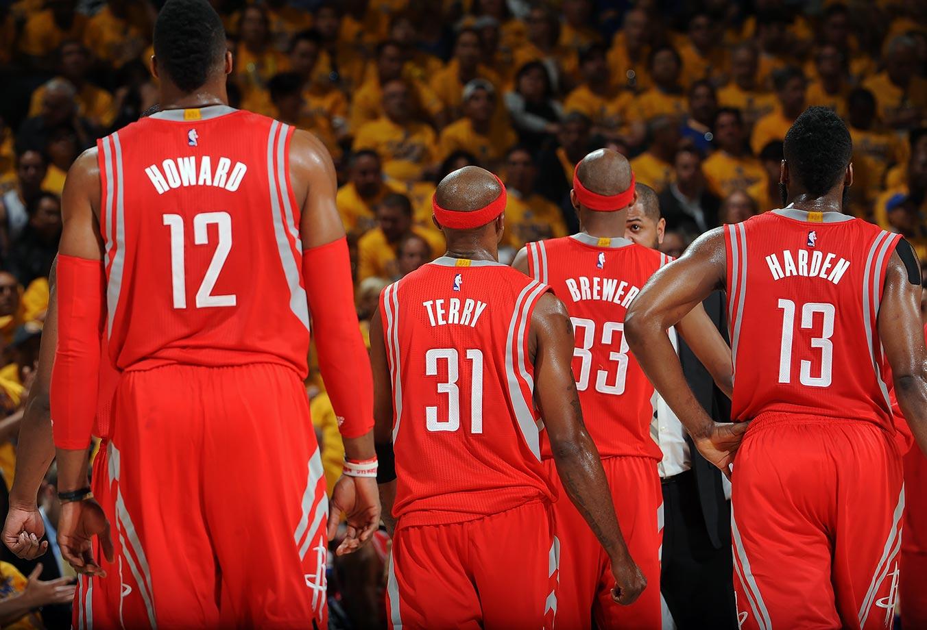 Basketball isn't a spreadsheet.