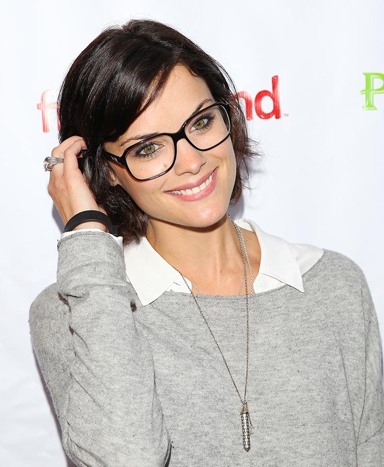 Jaimie Alexander :: Getty Images