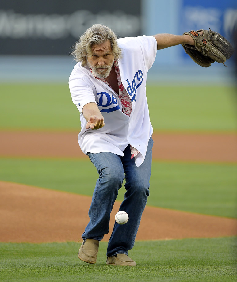 Aug. 1 at Dodger Stadium in Los Angeles
