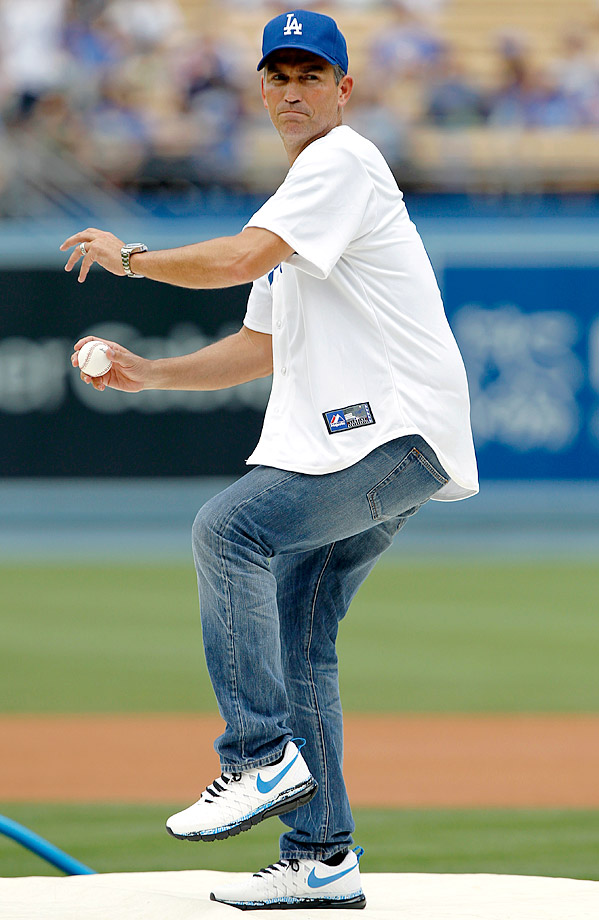 Aug. 3 at Dodger Stadium in Los Angeles