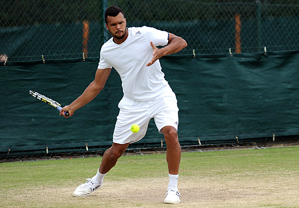 Now ranked No. 17, Tsonga could move back up the rankings with a good run here. He retired with injury in the second round last year.