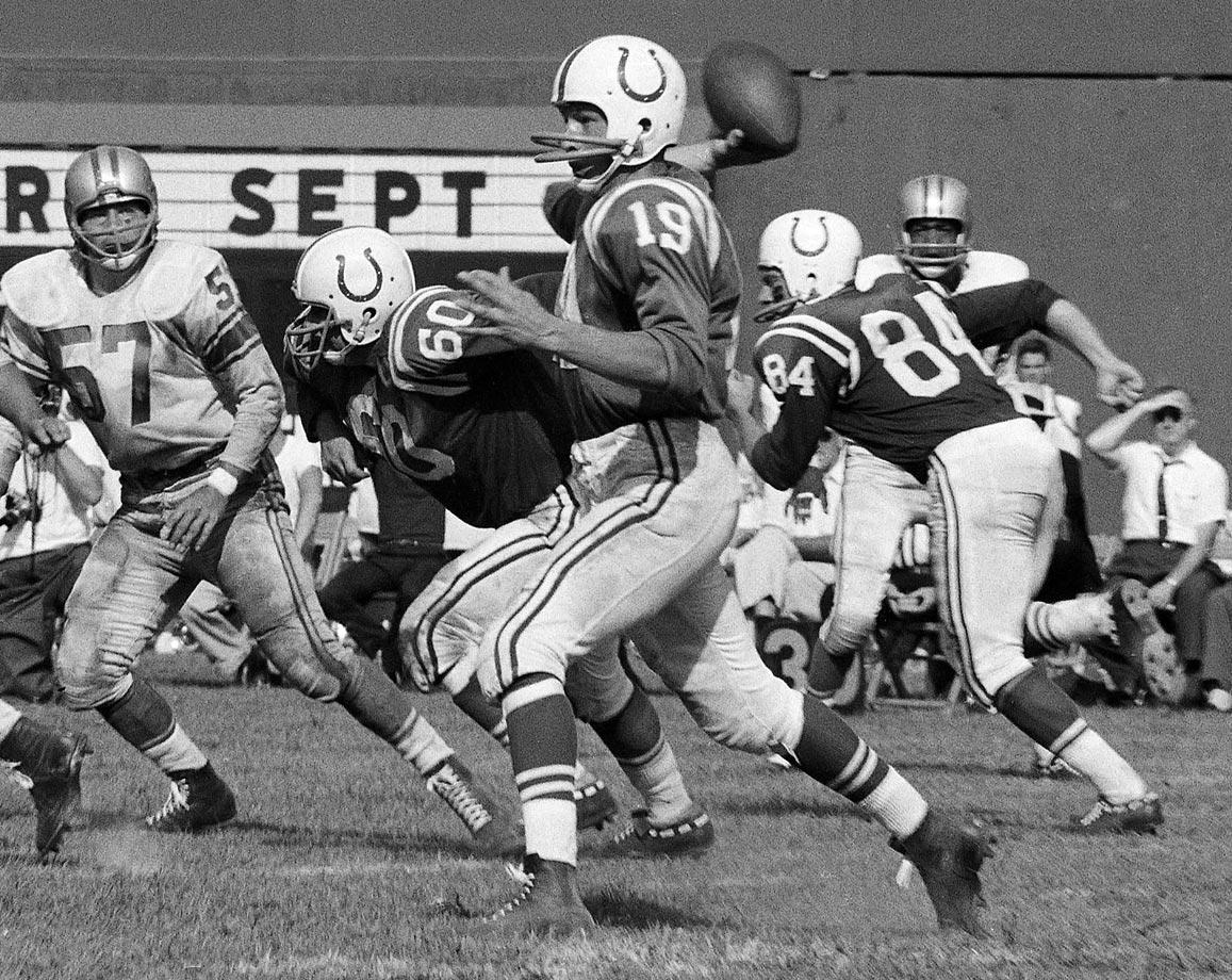 40,239 yards (1956-1973)