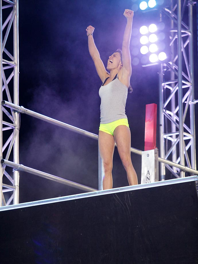 Age: 24 | Height: 4'11"