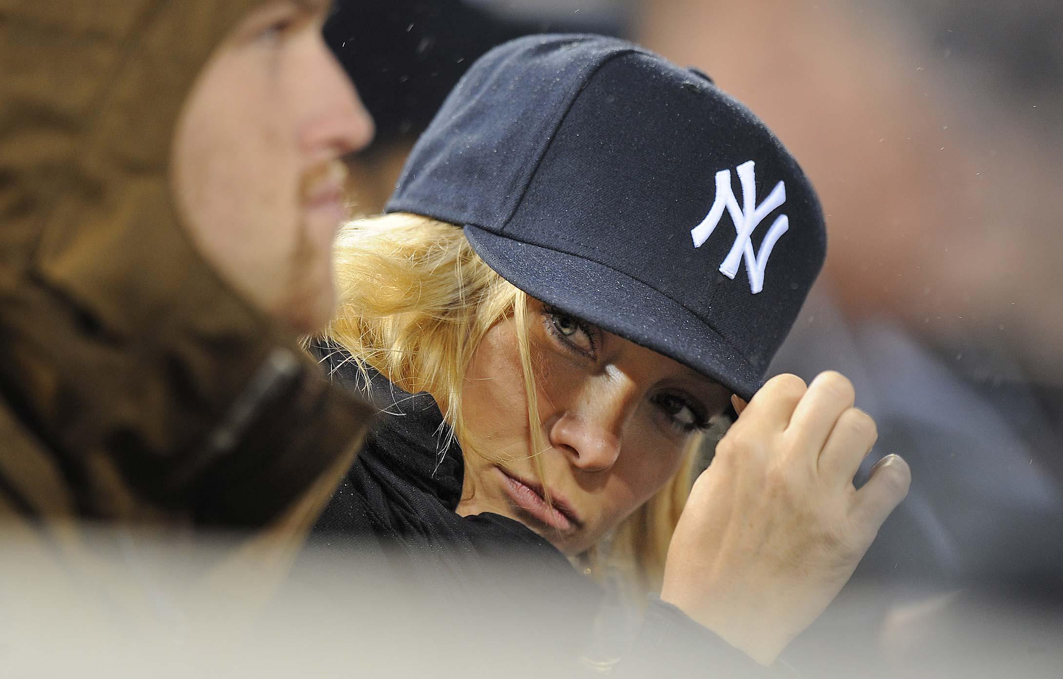 New York Yankees newest good luck charm is a terrifying ...  New York Yankee...
