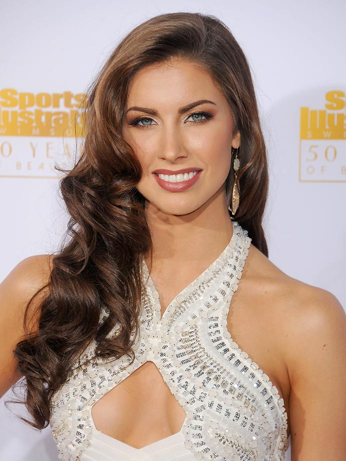 Katherine Webb :: Getty Images