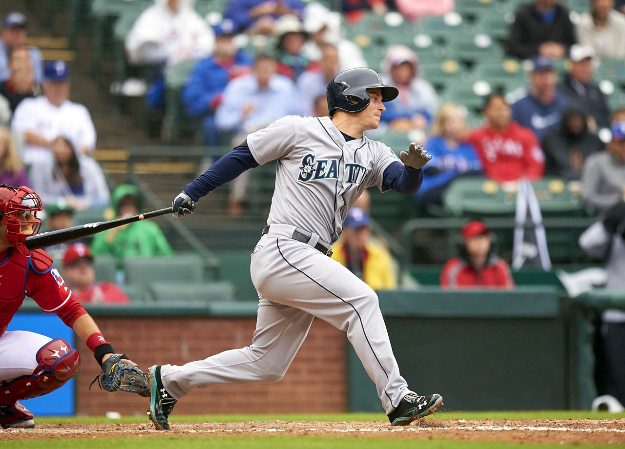 The Mariners rewarded Seager after he set career highs by hitting .268 with 25 home runs and 96 RBI and also won his first Gold Glove in 2014.  Seager joined 2014 AL MVP Mike Trout, 2012 NL MVP Buster Posey and Braves first baseman Freddie Freeman as the only players to sign $100 million plus deals before or in their first season of salary arbitration.