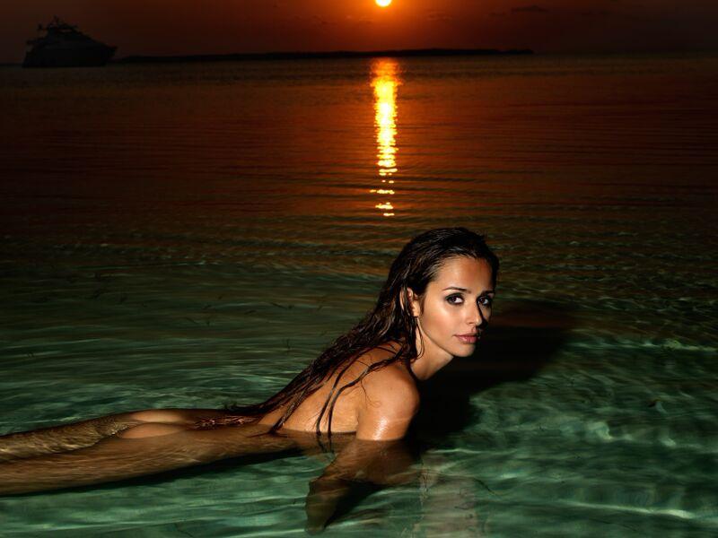 Ludmila Lobo :: Photo by Marc Adrian & MUSE