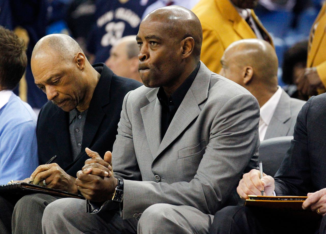 "Larry Drew was fired on June 30 after just one season with Milwaukee and was replaced by then-Brooklyn Nets head coach Jason Kidd, who within days signed a three-year, $15 million contract with the team. The Bucks sent two second-round picks to the Nets as compensation for Kidd. Drew said he was ""blindsided"" and that it was ""definitely mystifying"" when the team fired him."