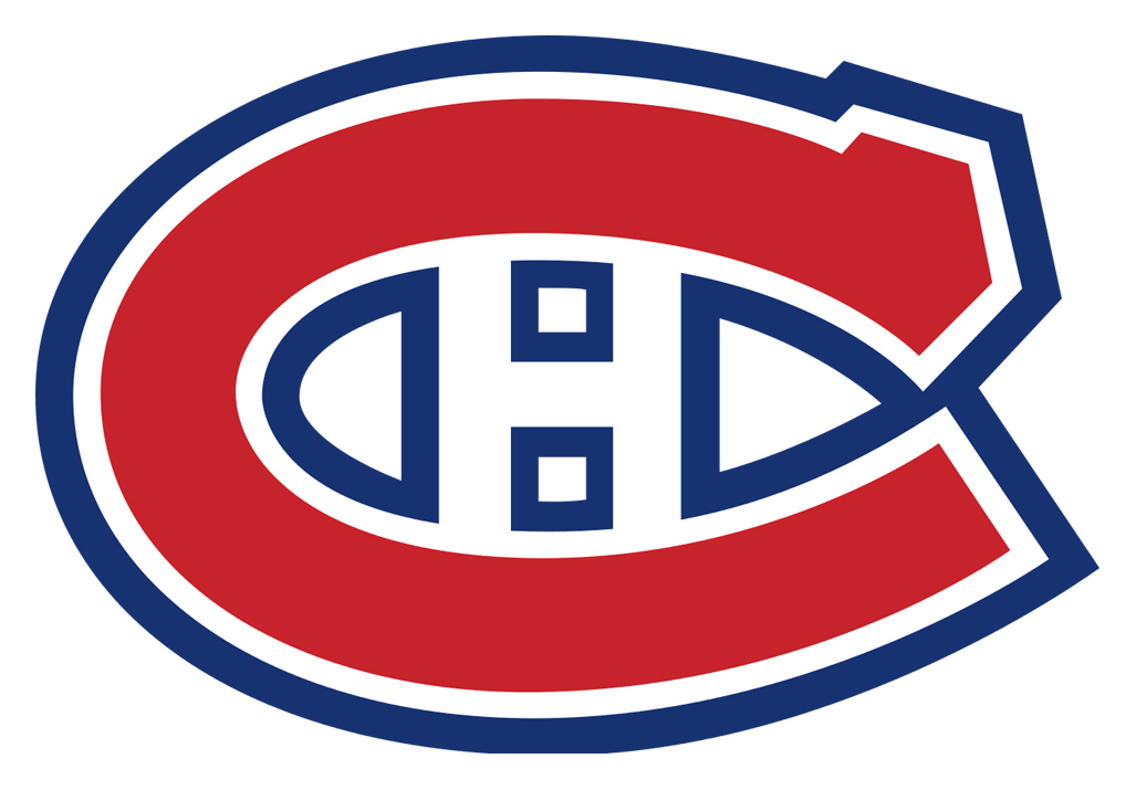 "From a design perspective this isn't the best look out there but there's no denying how iconic this logo is. The bleu, blanc et rouge combine to create one of the most instantly recognizable looks in sports. Just remember, the H stands for ""hockey,"" not Habs."