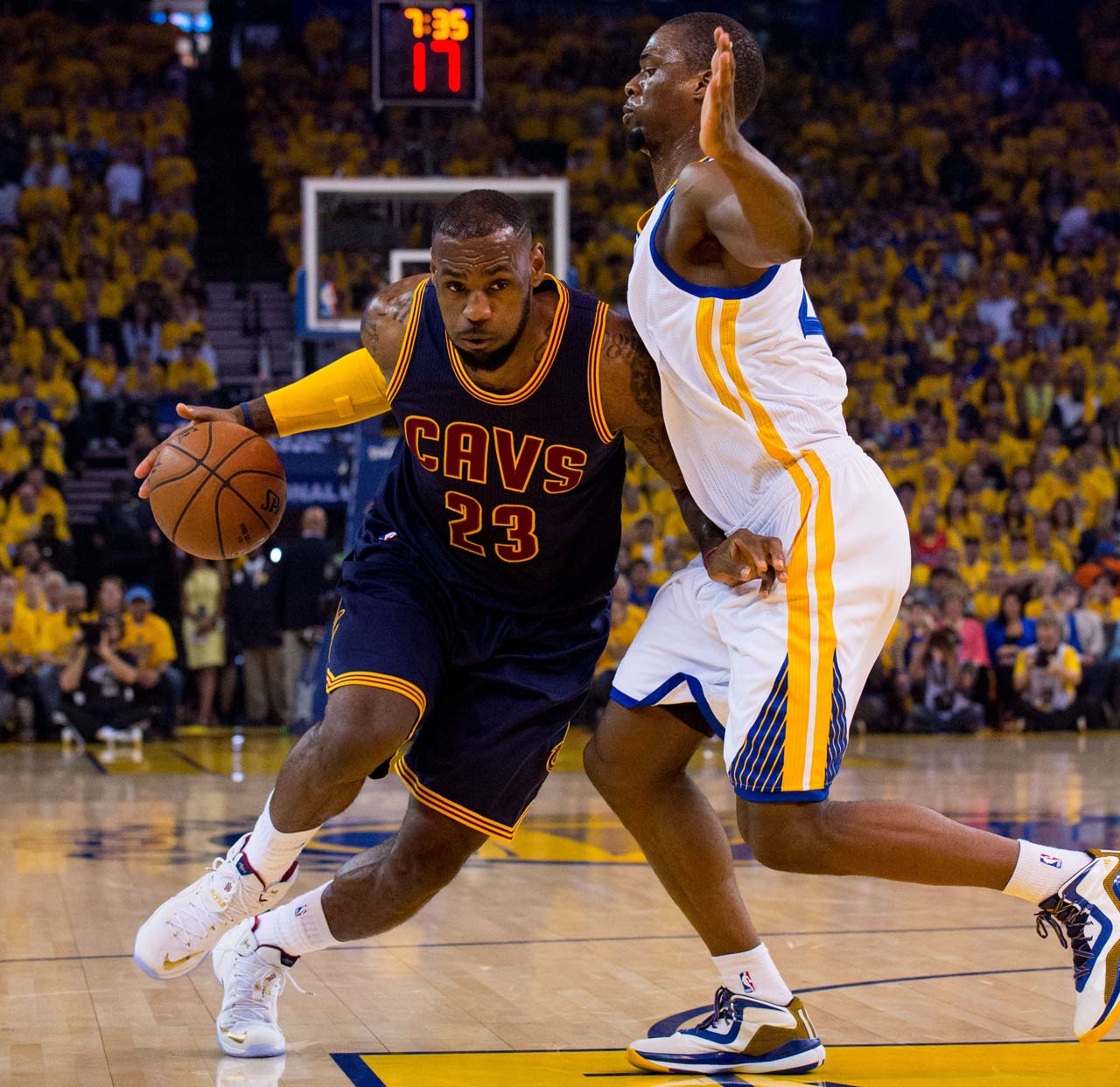 Knight Basketball Player Wallpaper: Kyrie Irving Out For NBA Finals; Cavaliers Forced To