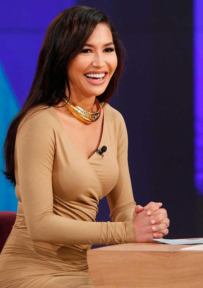 Naya Rivera :: Getty Images